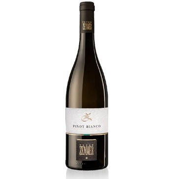 Pinot Bianco Zemmer Peter 2018