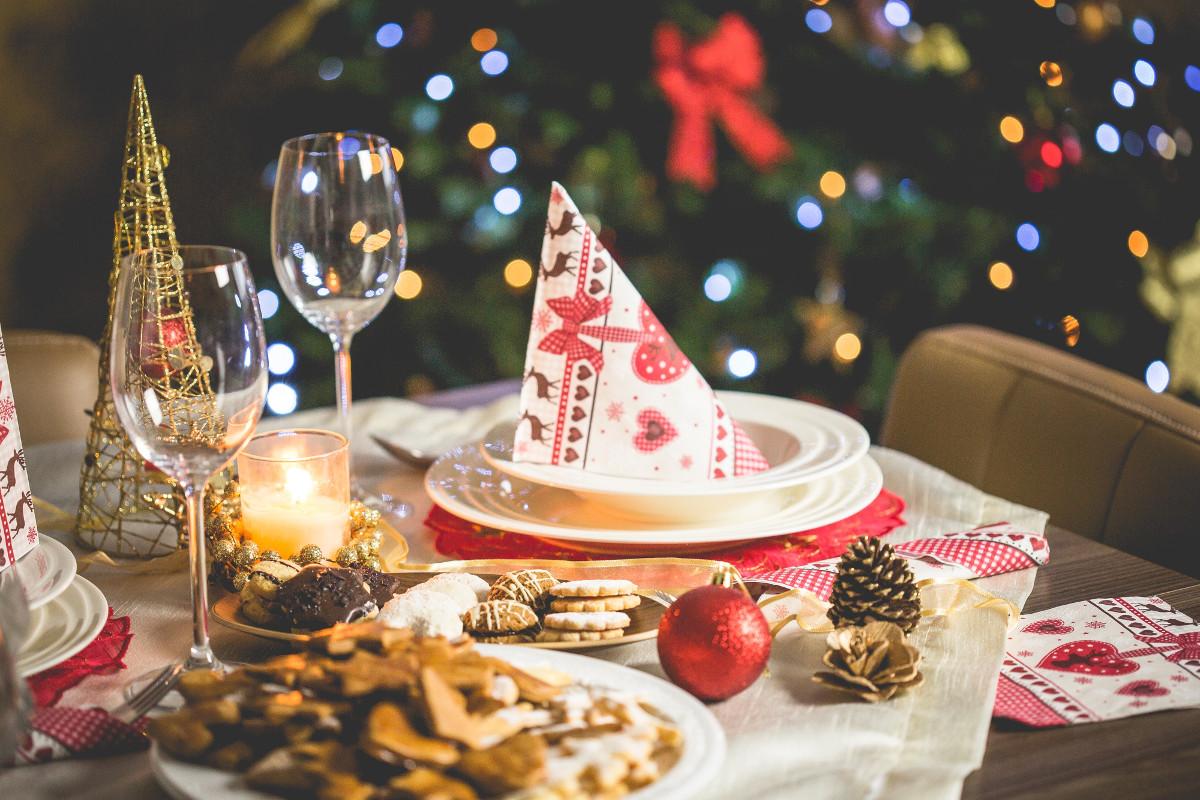 I vini per il pranzo di Natale