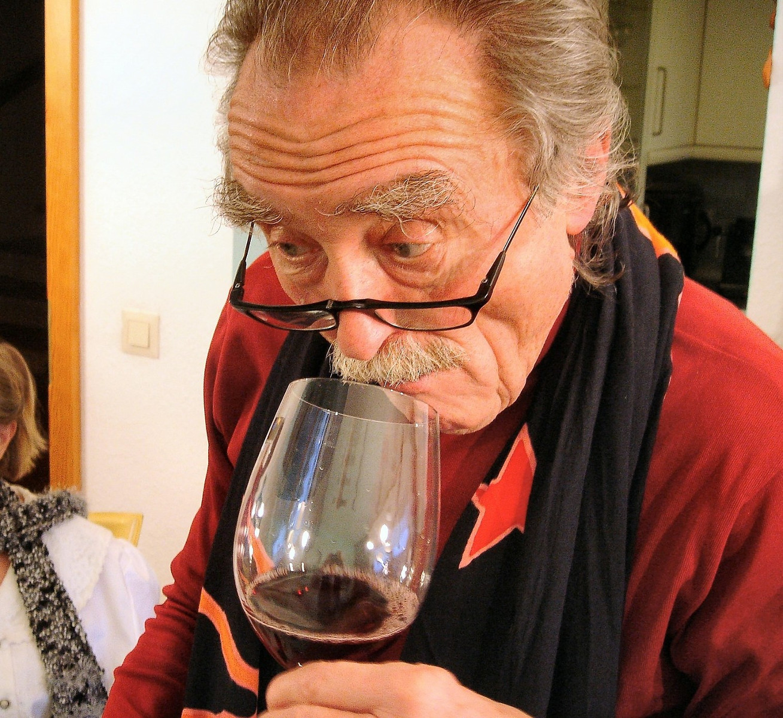 I 5 più Strani Profumi del Vino