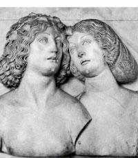 Bacco e Arianna
