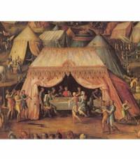 Carlo V ed il Bey di Tunisi