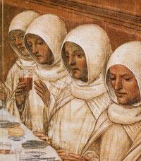 Storie di San Benedetto